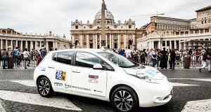 Rome Cab