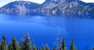Russia-Lake