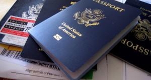 Tibet Travel Documents