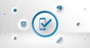 Busihub mobile application