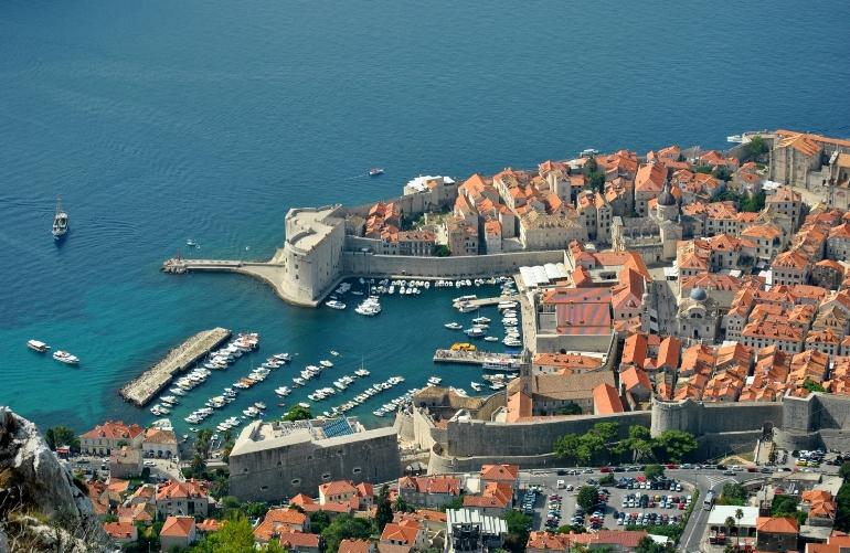 09_AncientCityWalls_DubrovnikCroatia