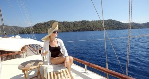 Sailing Holiday
