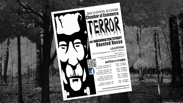 Terror on Washington Street