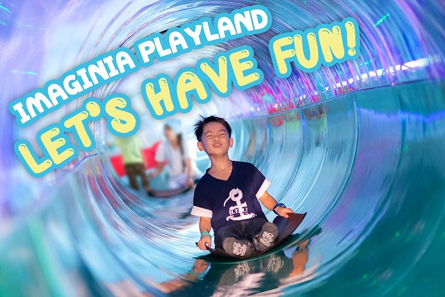 Imaginia Playland