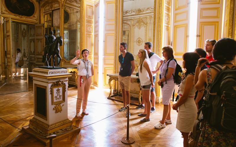 Versailles VIP Gallery